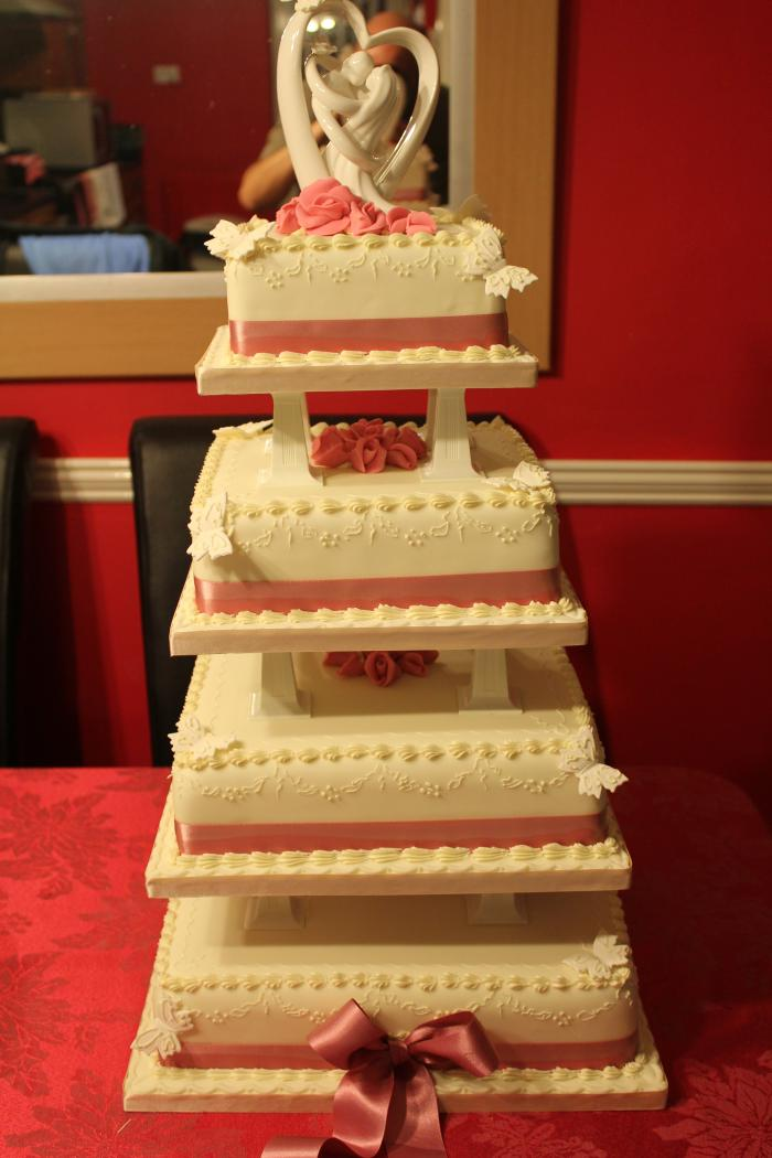 wedding cakes uk wedding cake 15 25818