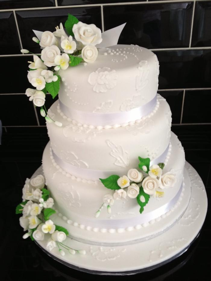 wedding cakes south west england wedding cake 107 25502