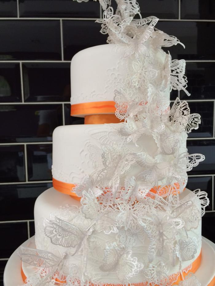 wedding cakes south west england wedding cakes newport 25502