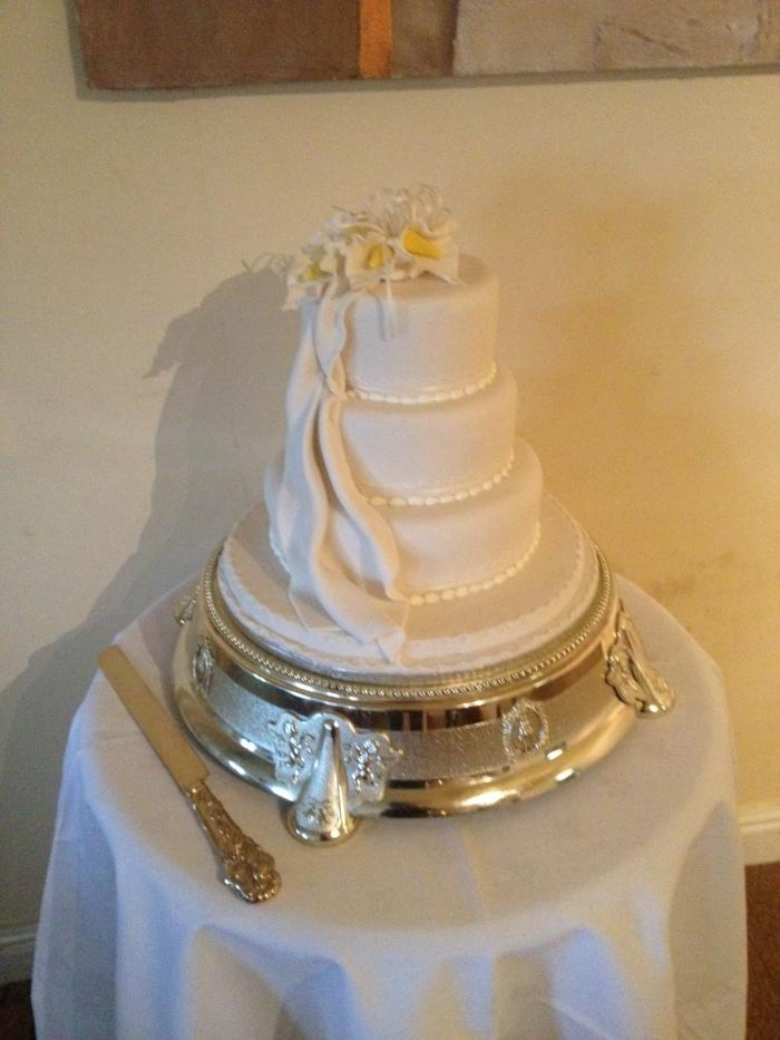 wedding cakes south west england wedding cakes 48 25502