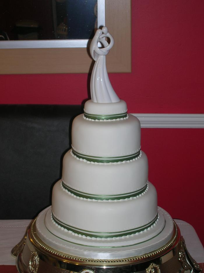 wedding cakes south west england wedding cake 3 25502